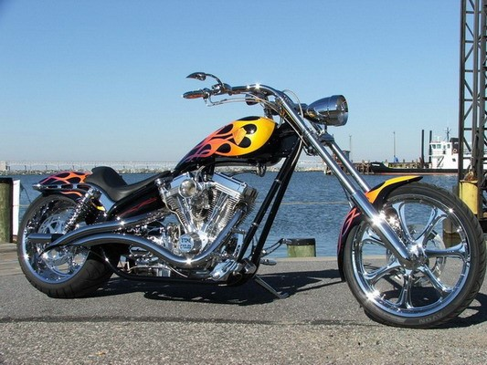 250 Mid Chopper04