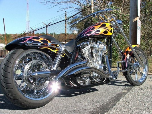 250 Mid Chopper05